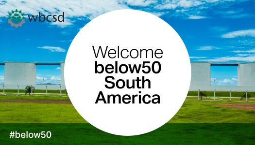 below50 lança centros regionais em três continentes