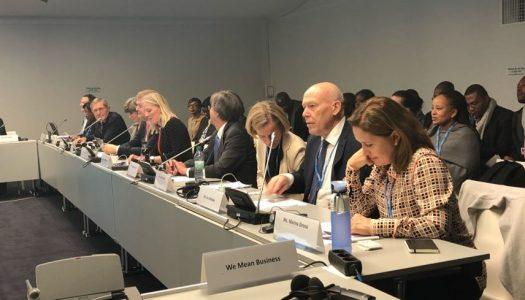 CPLC defende importância das empresas para avanço da precificação de carbono