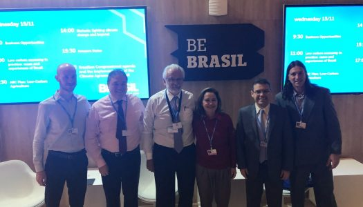 Setor privado debate adaptação à mudança climática no Brasil